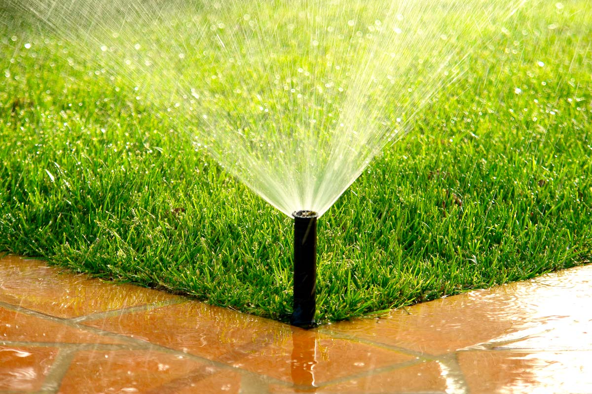 Commercial Irrigation Systems in Boca Raton