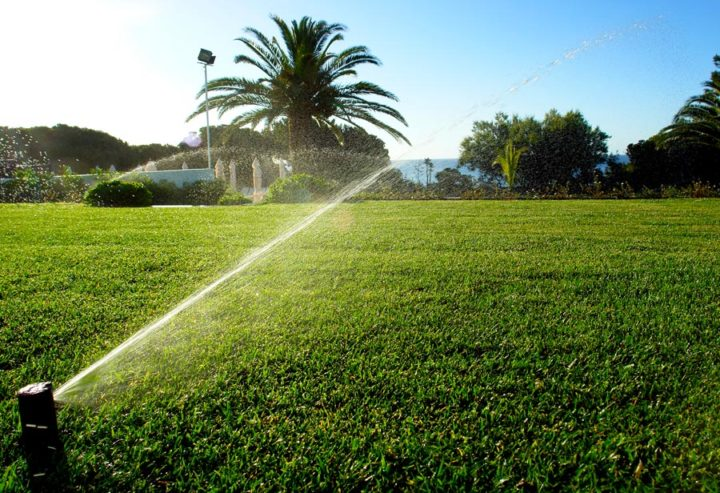 Commercial Irrigation Systems in Pompano Beach